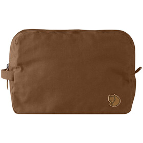 Fjällräven Gear Bag, chestnut
